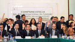 Comparecencia por caso Tláhuac: entre el 'show' político y el