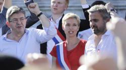 La France Insoumise victime de l'ego de Mélenchon? La question qui fâche du HuffPost à Clémentine