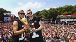Maldição de campeão: Será que a Alemanha pode passar de favorita a decepção na