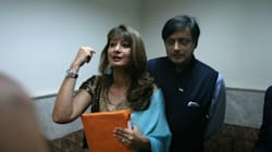 Delhi Police Reads Out Sunanda Pushkar's Last E-mail To Shashi Tharoor, Court To Decide On Chargesheet On June