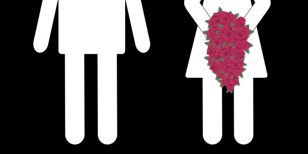 O Brasil é o quarto país no mundo com maior índice de casamentos infantis, e a concentração está no gênero feminino, numa faixa etária em torno dos 15 anos.