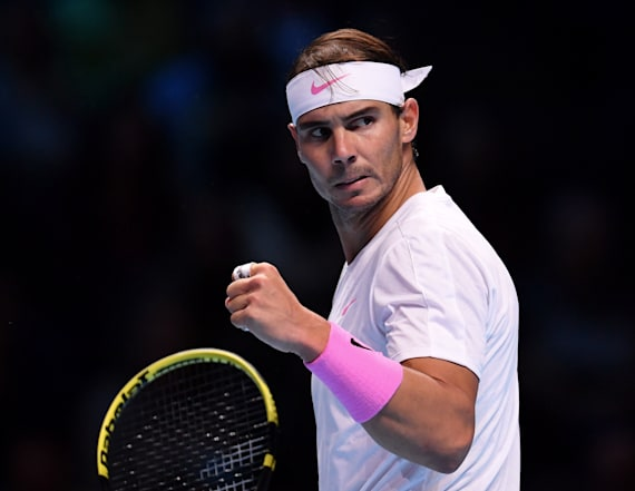 Nadal slams reporter who asked about his marriage