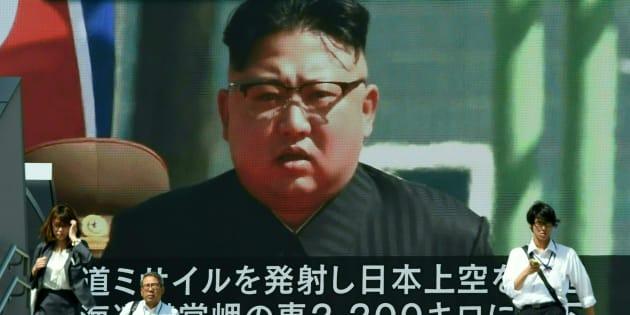 Bombardieri Usa su Corea, ira di Pyongyang