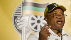 Tony Yengeni Chairs Crime And Corruption Group At ANC Election