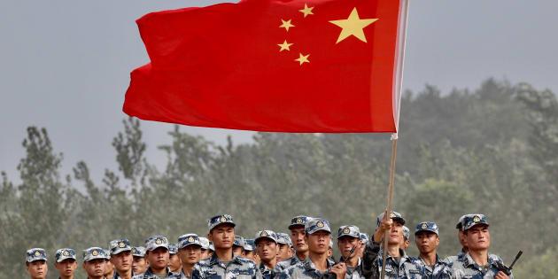 La stratégie de la Chine pour augmenter son influence en Afrique et en Europe.