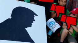BLOG - En se désistant des Accords de Paris sur le climat, Donald Trump oublie la Déclaration des droits de l'Homme et de