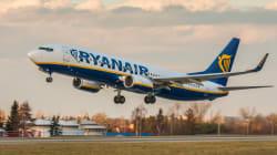 Anche per Ryanair arriva il Black Friday: ecco come