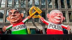 """UE, sin precedentes: De la """"última oportunidad"""" a la """"primera vez"""