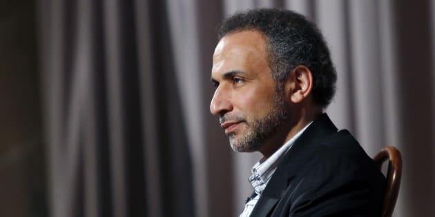 """Visé par deux plaintes pour viol, Tariq Ramadan appelle à rester """"sage et digne"""""""