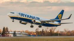 Ryanair introduce una novità sui bagagli a mano che non farà molto piacere ai