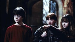 Inside The Real Life Hogwarts Opening Soon In The