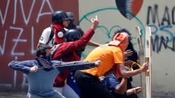 Casi cuatro meses de protestas en Venezuela y más de 100