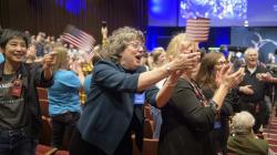La sonde New Horizons a survécu au voyage le plus lointain de l'histoire