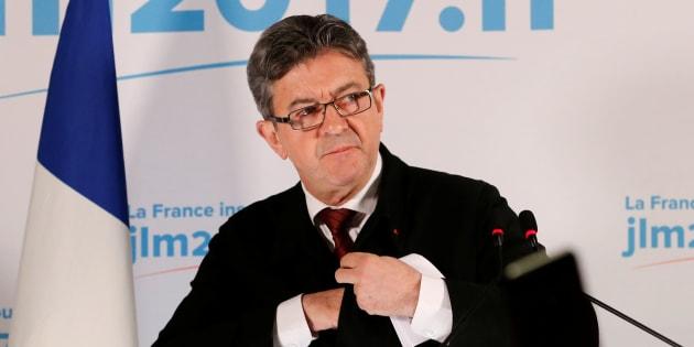 Attaqué en diffamation par la Société Générale, Mélenchon se rendra devant la justice le 26 juin.