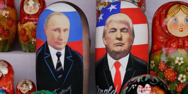 12 Russes inculpés aux États-Unis pour le piratage du parti démocrate, le sommet Poutine-Trump maintenu.