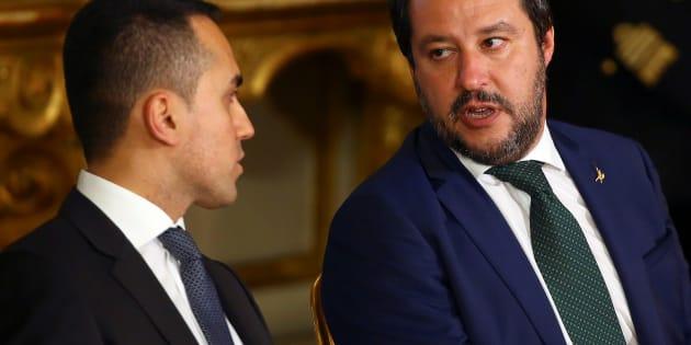 Di Maio e Salvini insistono su Bankitalia e Consob