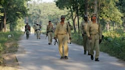 Police Personnel Killed, 2 Injured In Shootout With Maoists In