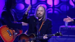 Le rockeur Tom Petty est
