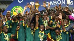 Le Cameroun remporte la CAN pourla 5e fois