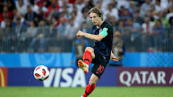 Can A World Cup Victory Make Croatians Love Their Star