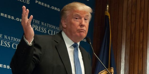La première année de Trump doit-elle nous faire douter de la démocratie?