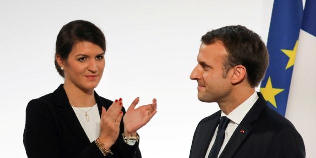 Comme voulu par Emmanuel Macron, l'âge de consentement sexuel sera fixé à 15 ans.