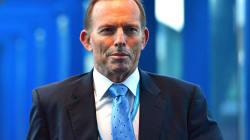 Tony Abbott Tells ASIO To 'Stop Tip-Toeing Around