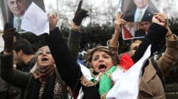 BLOGUE 4 raisons pour lesquelles la crise en Iran pourrait se transformer en un nouveau «printemps