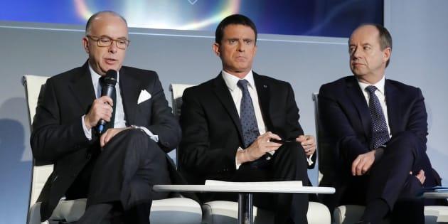 En partant, Manuel Valls a laissé un dossier brûlant à Bernard Cazeneuve et Jean-Jacques Urvoas.