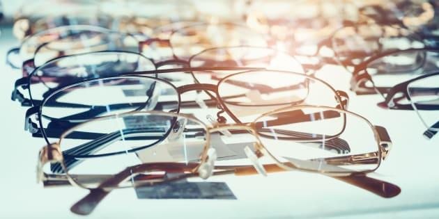 45e61df0b661e1 Ordonnances de lunettes et de lentilles cornéennes  tout ne peut pas être  fait en ligne
