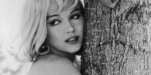 Trovata scena nudo Marilyn creduta distrutta