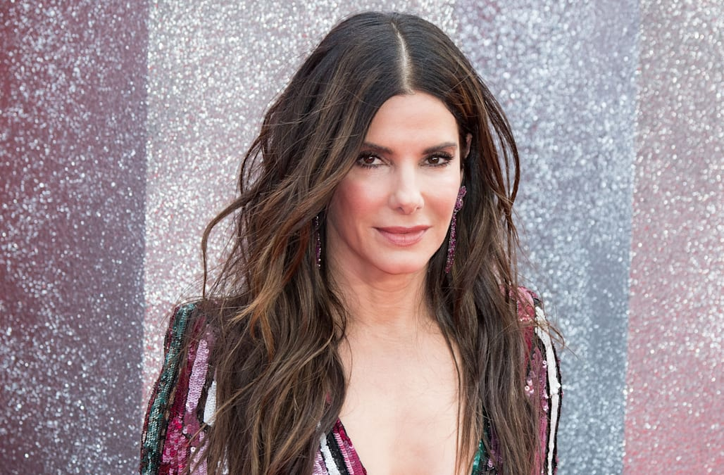 Sandra Bullock says she asked to be fired from early film after a