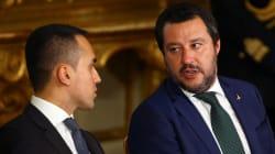 Salvini e Di Maio corteggiano l'uomo forte di