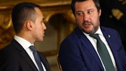 Tria rassicura, ancora scintille tra Salvini e