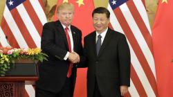 AMLO invitará a Trump y Xi Jinping a su toma de