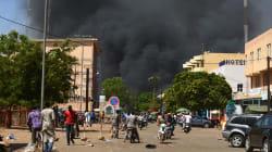 Une trentaine de morts dans une attaque près de l'ambassade de France à