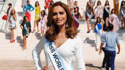Las feas palabras de Miss Colombia sobre la transexualidad de miss