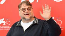 Ni un favor de Del Toro a Cuarón, al menos no en el Festival de Cine de