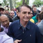 A 5 dias do 2º turno, Bolsonaro tem 57% dos votos