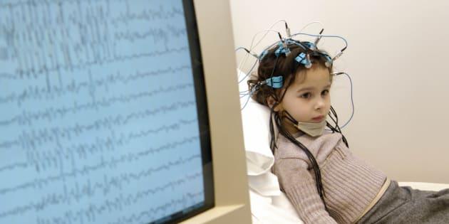 Oubliez-vous vos idées reçues sur l'épilepsie! Illustration.