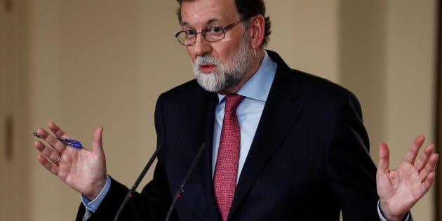 """""""Los españoles son muy españoles y mucho españoles"""""""