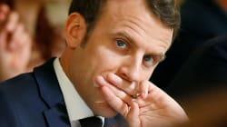 Macron sur la septuagénaire blessée à Nice: