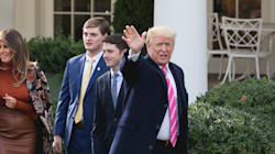 Trump soutient la campagne d'un candidat au Sénat accusé d'agression