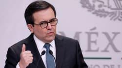 México presentará al Senado el texto del acuerdo comercial con