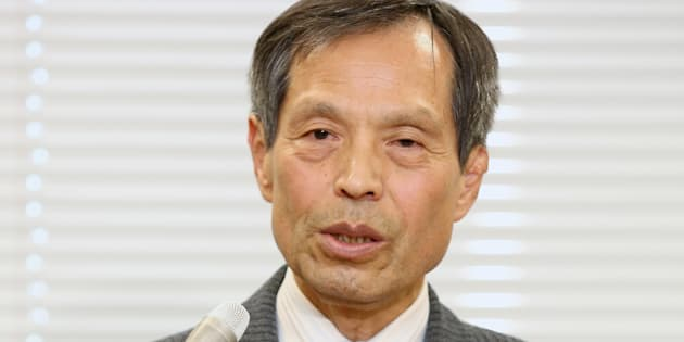 自民党の丸山和也参院議員=東京・永田町の参議院議員会館 撮影日:2016年02月18日
