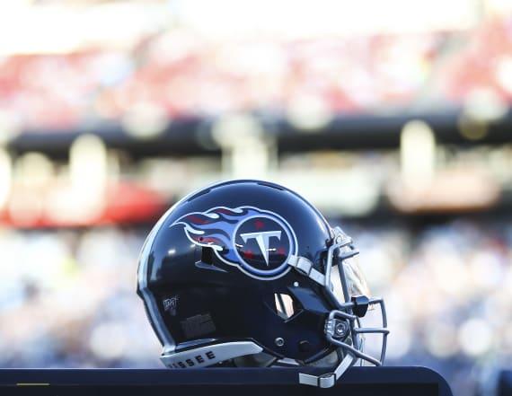 COVID-19 forces 1st postponement of NFL season