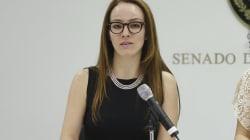 Ahora Gabriela Cuevas se va de Acción