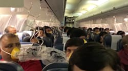 Airline Passengers' Ears And Noses Bleed After Pilots 'Forgot' To Pressurise