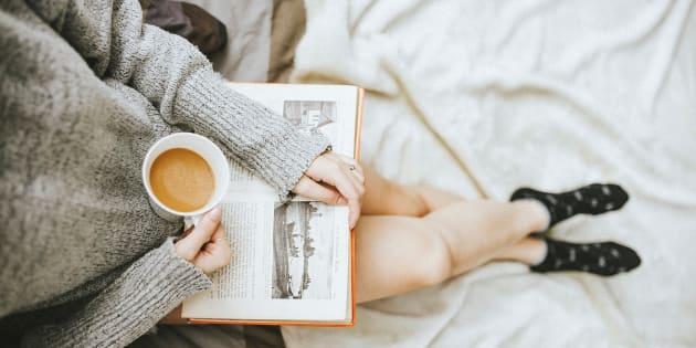 Les conseils de grands lecteurs pour tenir votre bonne résolution de l'année.
