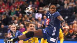 Les Françaises se qualifient pour la finale du Mondial de